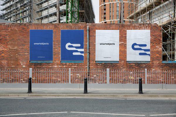 city posters mockup