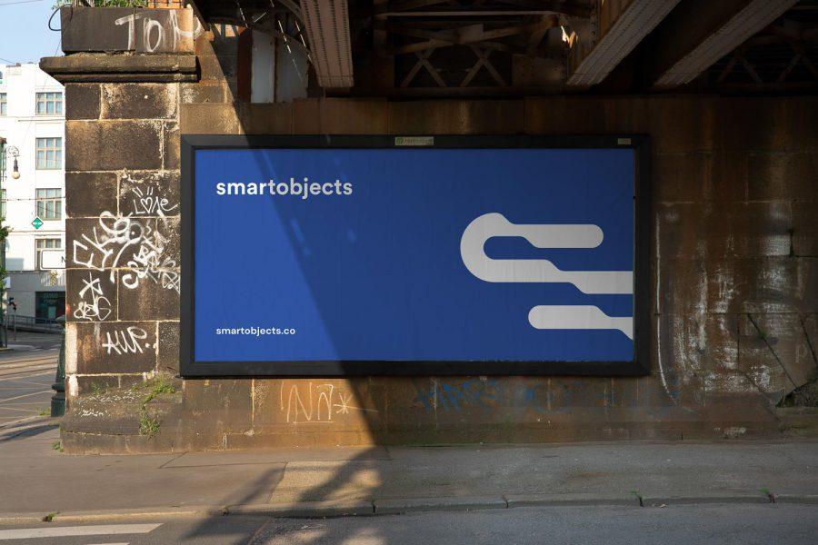 Smart Objects Billboard 06
