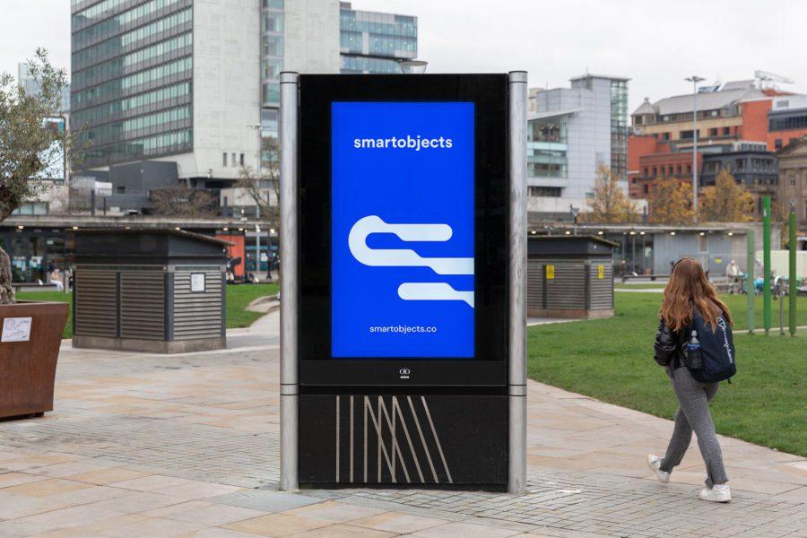 Smart Objects Digital Lightbox 07 Blue 2 1