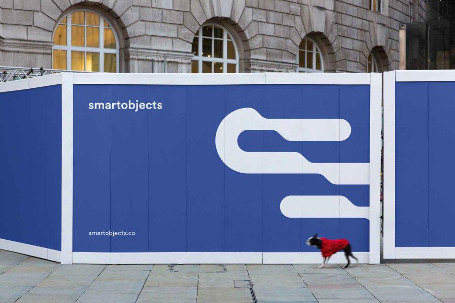 Smart Objects Hoarding 02 Blue 2 1