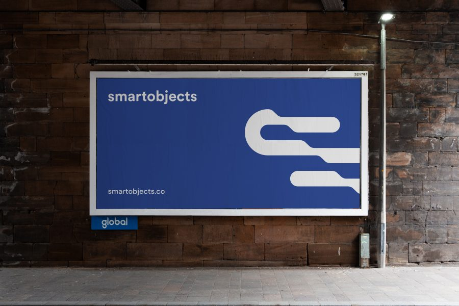 Smart Objects Billboard 12 Blue scaled