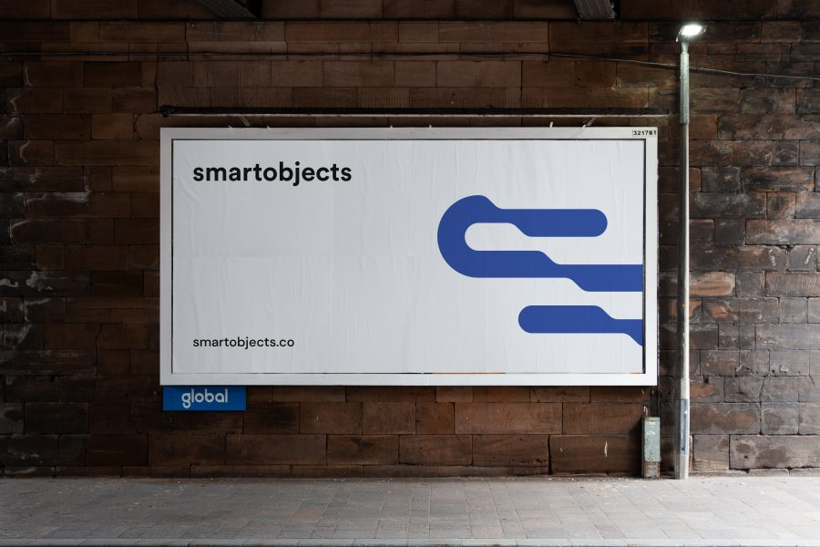 Smart Objects Billboard 12 White scaled