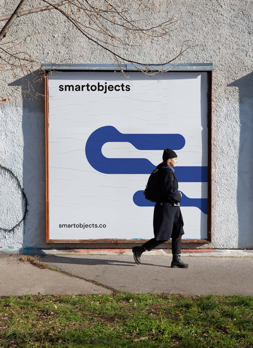 Smart Objects Billboard 13