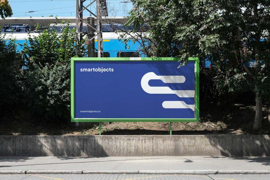 Smart Objects Billboard 14 Blue copy 2