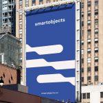 large billboard mockup