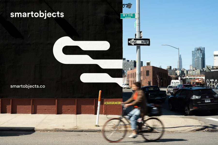Smart Objects Wall Mockup 01 Black 1