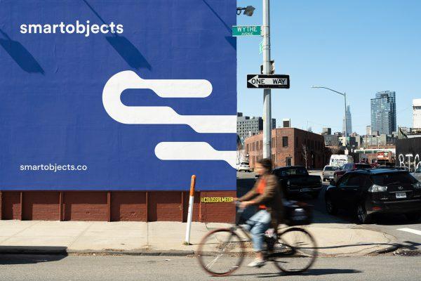 Smart Objects Wall Mockup 01 Blue copy 2