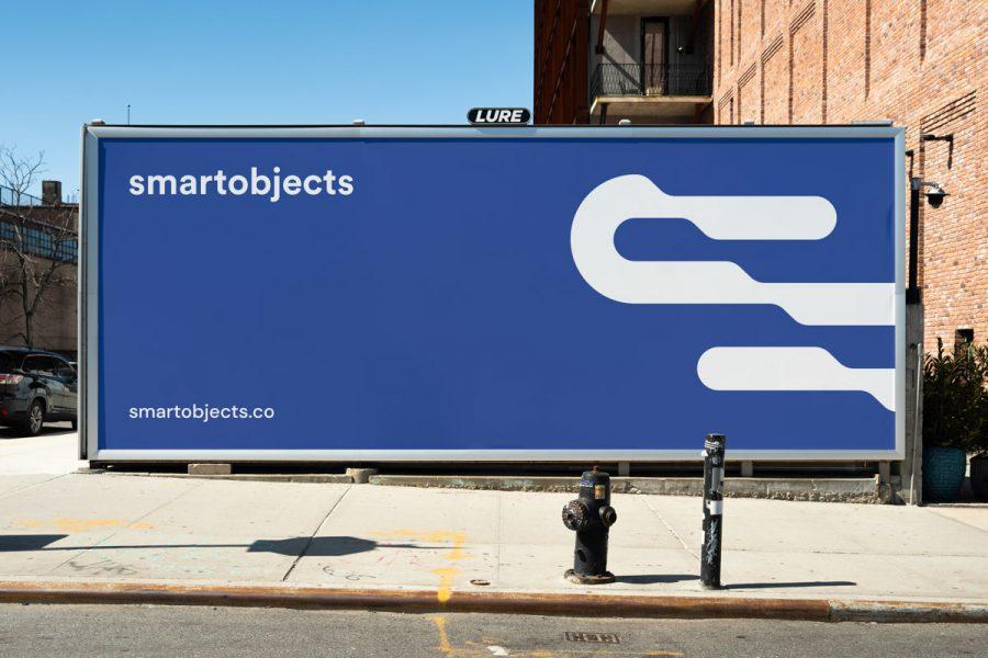 Smart Objects Billboard 21