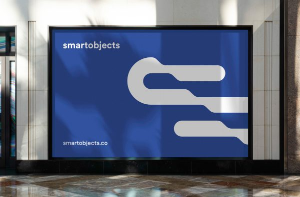 shop billboard mockup