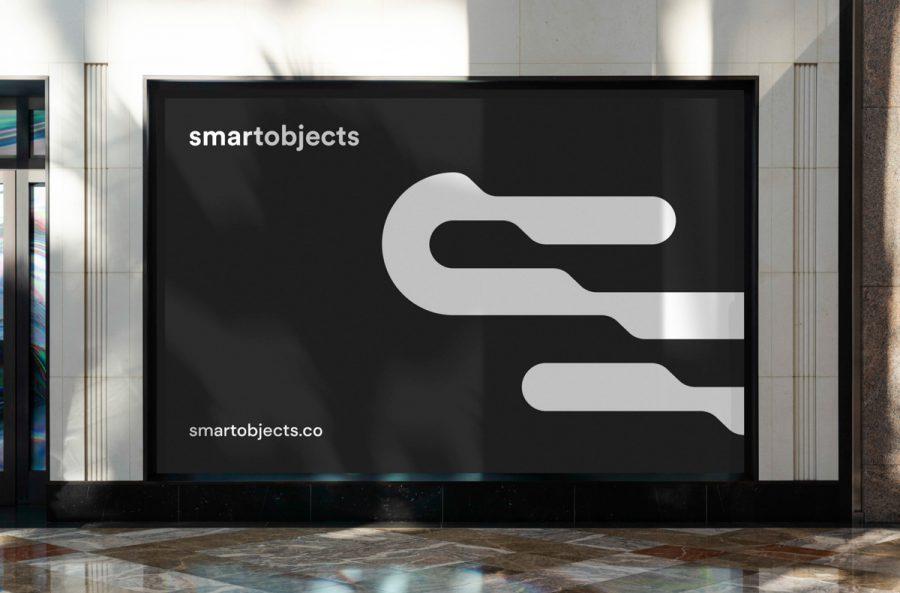 Smart Objects Billboard 22 D