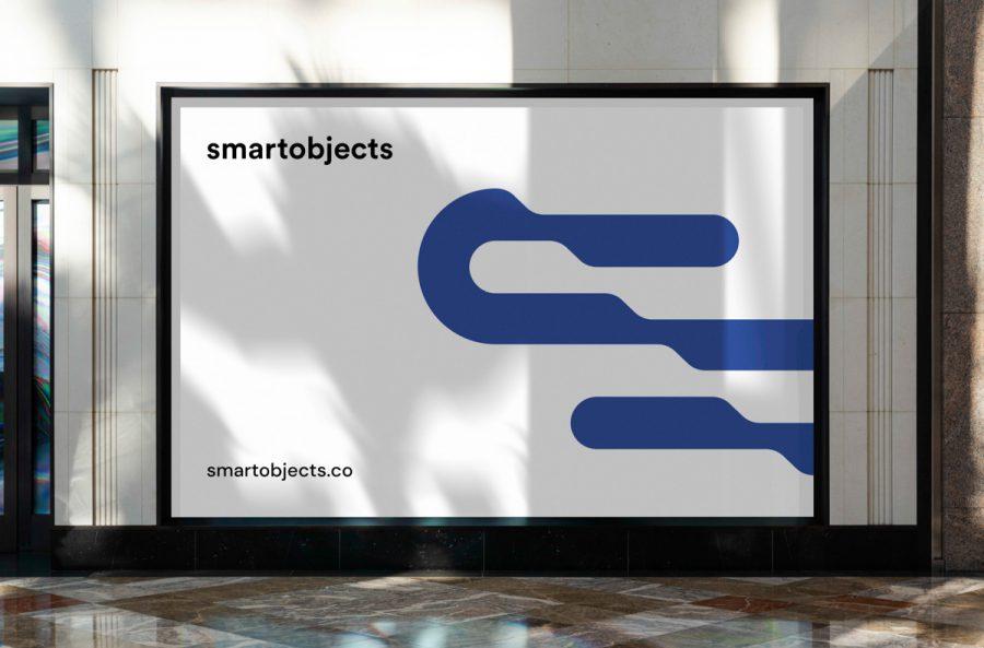 Smart Objects Billboard 22 W