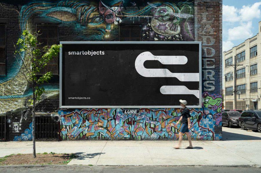 Smart Objects Billboard 23