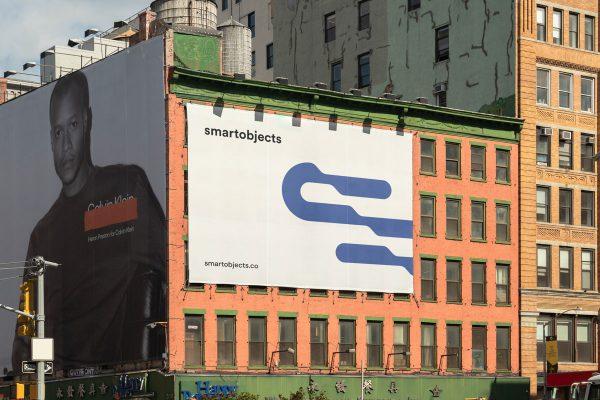 banner billboard mockup
