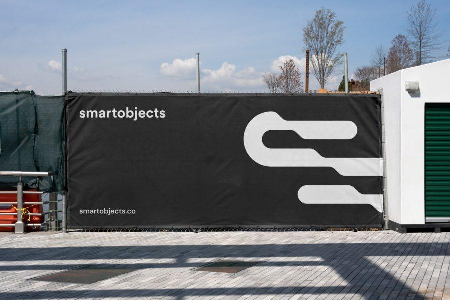Smart Objects Heras Banner 01 Black